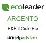 tripadvisor eco leader Il Cielo Bio Chianti